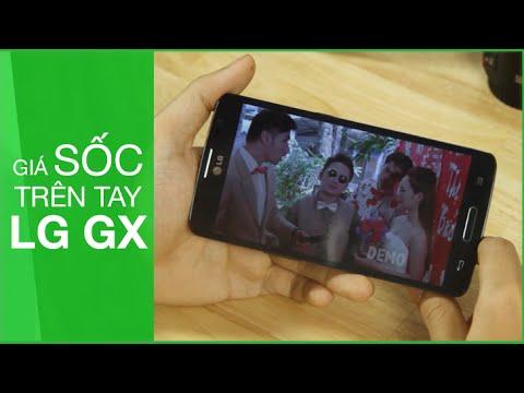MangoTV - Trên tay LG Gx giá chỉ 2.590.000 - Có nên mua?