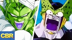10 Times Piccolo Was Heavily Underestimated (Dragon Ball)