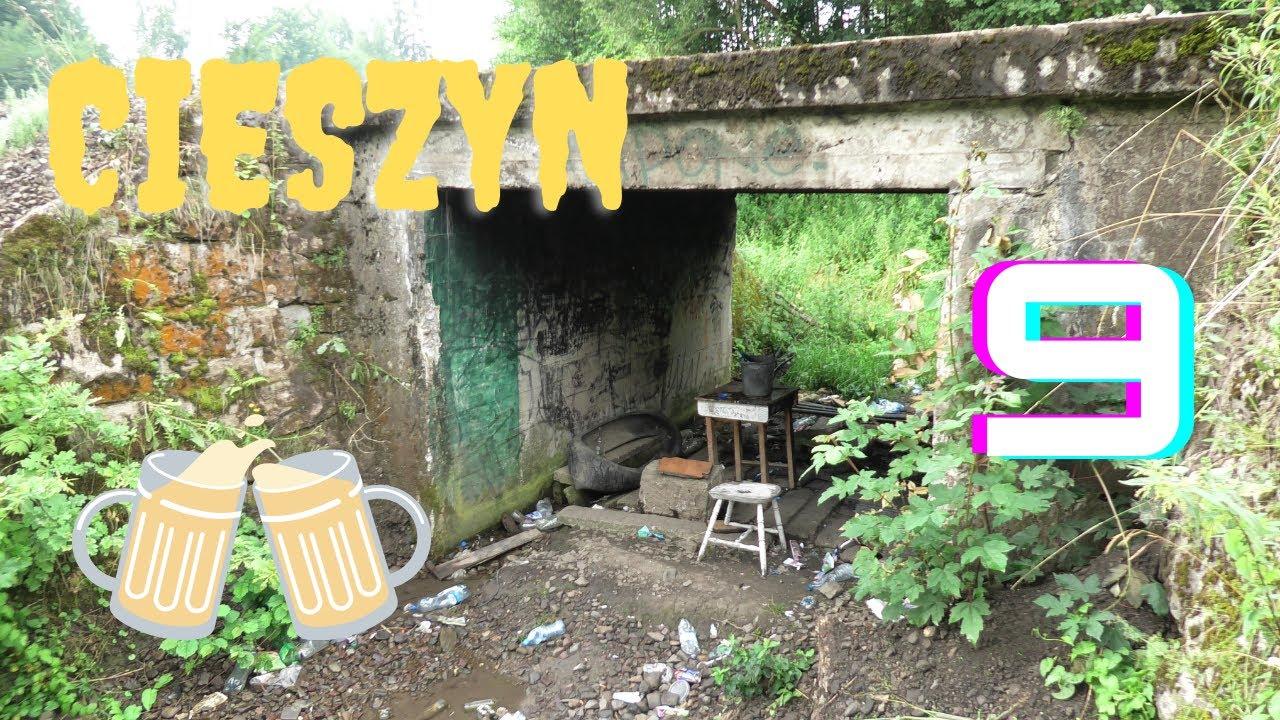 Remont linii kolejowej | nr 190 Cieszyn - Goleszów | cz. 9
