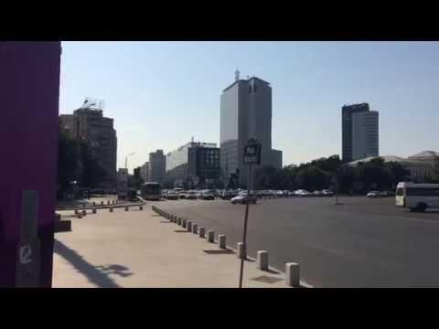 Bucuresti, Piata Victoriei