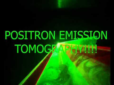 POSITRON EMISSION TOMOGRAPHY!!!1~~~