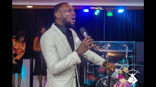 LIVE IN THE UK | SATURDAY NIGHT OF PROPHECY | 25TH APRIL 20| WITH Prophet John Enumah