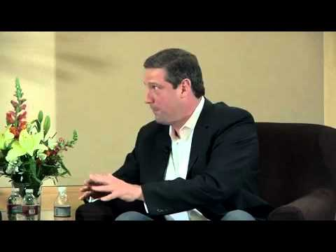 Conversations on Compassion: Congressman Tim Ryan