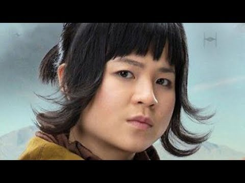Why Rose From The Last Jedi Looks So Familiar