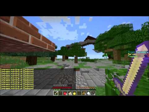 Imperial Networks Survival Games Ep.17 Flying?!?!