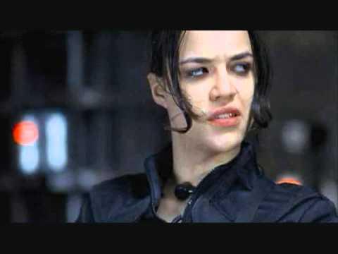 Resident Evil 2002 Rain