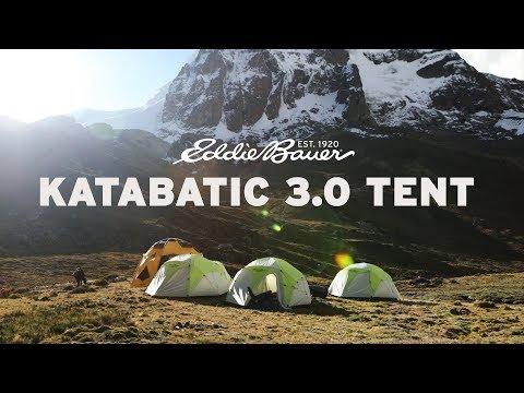 Katabatic 3 Tent large version