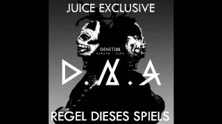 Genetikk - Regel dieses Spiels [JUICE EXCLUSIVE]