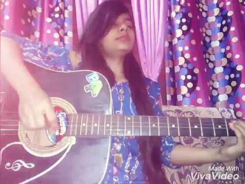 Tere Liye Female (Cover Song) by Uttra Awasthi