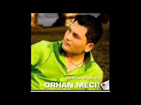Orhan Mecit - Seviyorum Seni (Deka Müzik)