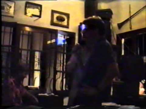 Eamonn & McCartwright - Karaoke Kings