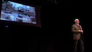 The stories that move us | John Walczak | TEDxBellarmineU