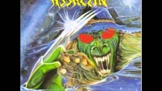 "Assassin [Album: ""Interstellar Experience"" 1988, Germany (Full Album HQ)]"