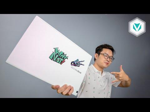 Đánh giá ASUS VivoBook S533: Laptop Sinh Viên Đẹp Mê Hồn!!!