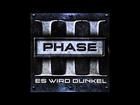 phase III  - es wird dunkel v.2