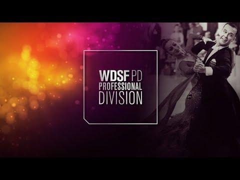 2017 PD WCH STD | The Final Reel | DanceSport Total