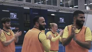 Inside landslaget: Resan mot VM-kvalet 2019