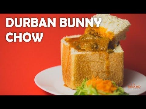 Bunny Chow | Durban Bunny Chow | How to make Bunny Chow | Bunny Chow Recipe | Relish360