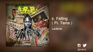 Download Lagu 6 Ladipoe - Falling Ft Tems MP3