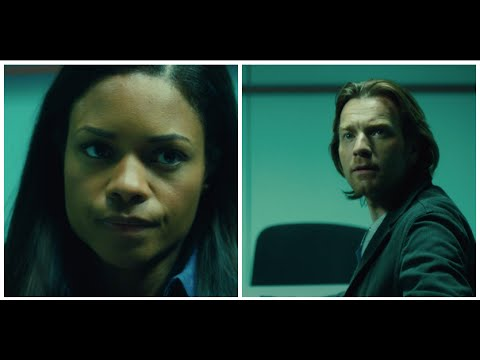 Ewan Mcgregor And Naomie Harris In Exclusive Clip Our Kind Of