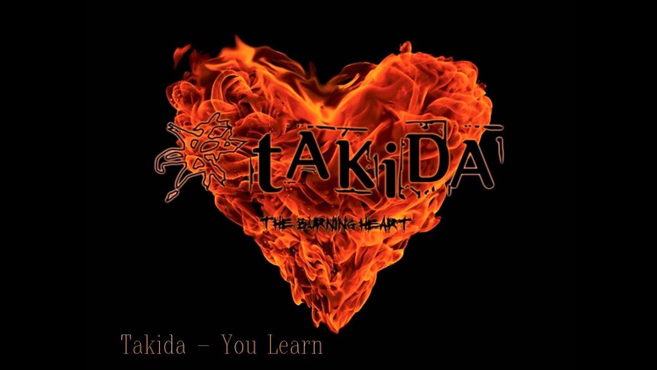 Takida - You learn (Robban bryter ihop på scen i Dalhalla ...