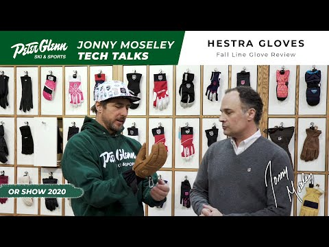 2020 Hestra Fall Line Glove Review