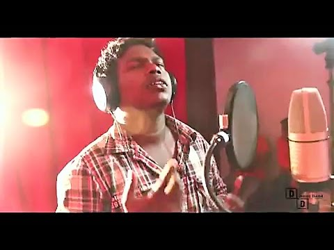 Kalvary Kunninmel - Divine Dazzlers [Malayalam Christian Song]