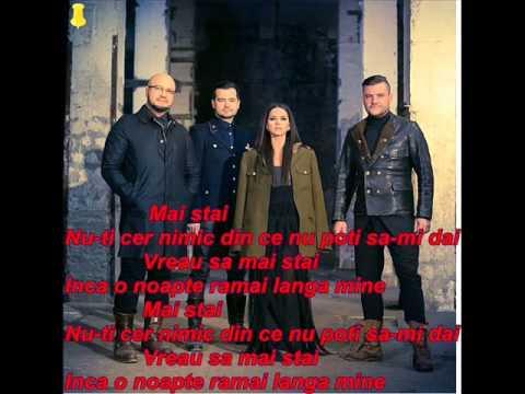 Mai stai (lyrics)