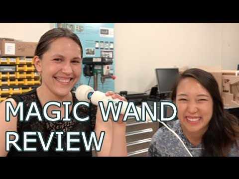 Magic Wand Uses For Men