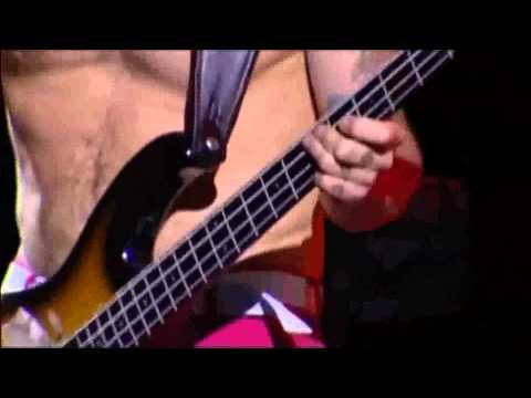 Red Hot Chili Peppers - Final Jam at Chorzów, Poland 2007