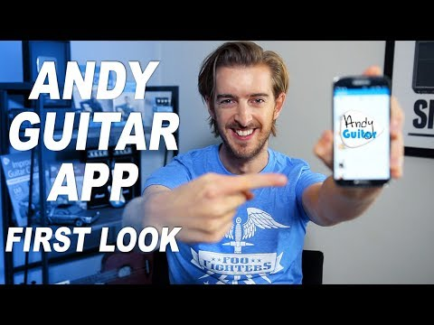 Andy Guitar - Apps on Google Play