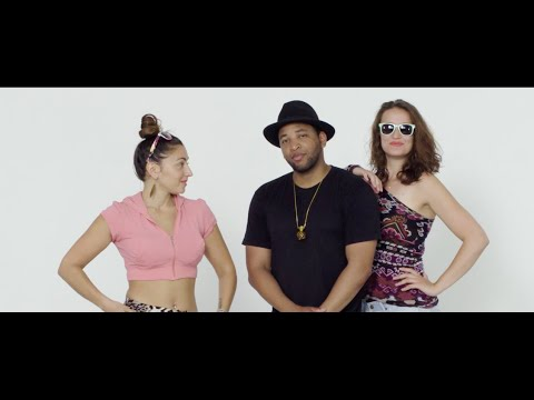 Eliel Lazo - Funk That Mambo (Official Music Video)