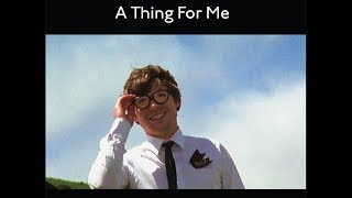 Metronomy - A Thing for Me (Radio Edit) [Official Audio]