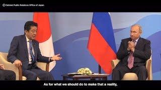The Eastern Economic Forum in Vladivostok, Russia thumbnail