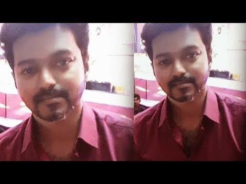 Thalapathy Vijay Doesn't accept this Strong Statement