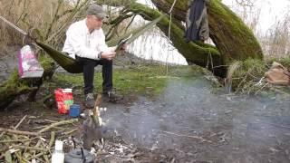 Am Fluß - Dankeschön an Doris (bgzmji) und Stephen Kalisch