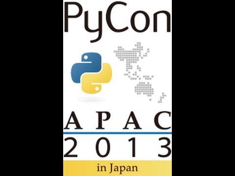 Image from Cython による拡張モジュール開発 by Atsuo Ishimoto