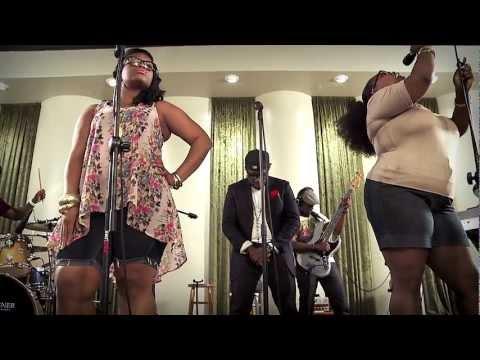 HOPERA: A hip hop opera / Never Die ft. Mr.Hopera