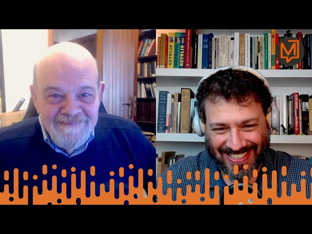 Conversas: Augusto de Franco e os desafios que a democracia enfrenta no mundo