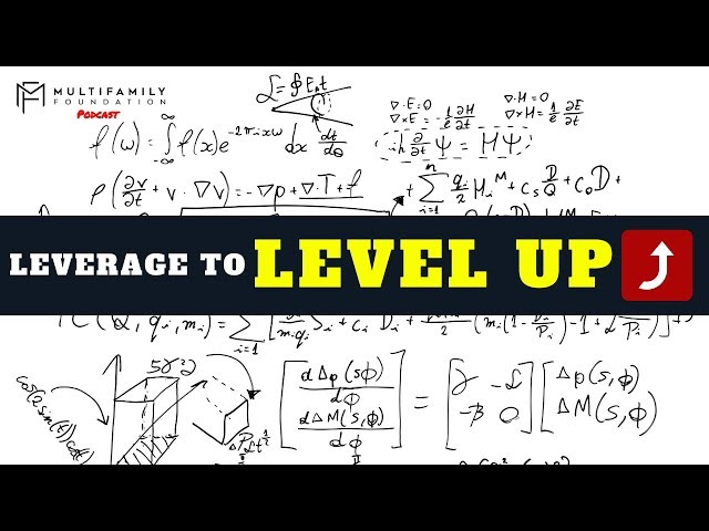 Leverage to Level UP