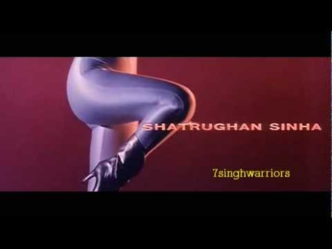 Shaan 1980 شان शान : indian Film Entry   *Amazing movie*  7sw.
