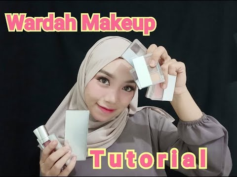 wardah-makeup-tutorial-review-and-swatches