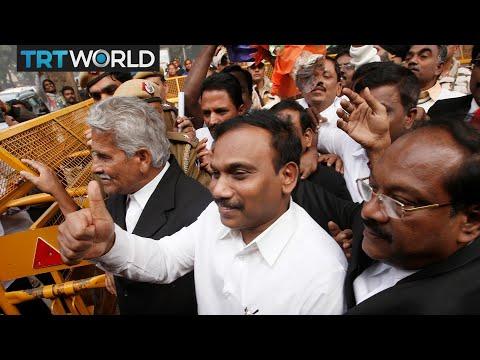 India Verdict: Eighteen acquitted in telecoms corruption case