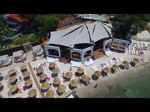 Tren Beach Club Yalıkavak Commercial Film   Part 1