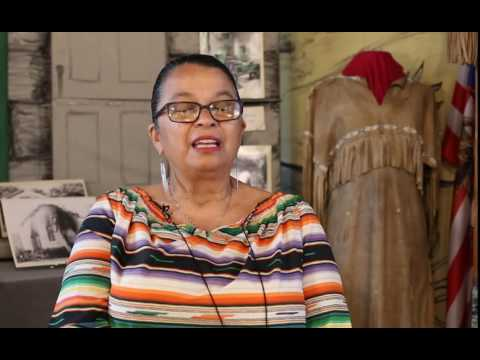 Importance of Native American language