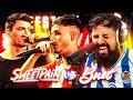 VALOREN ESTO PORQUE ES UNA LOCURA   REACCION a SWEETPAIN vs. BNET - FMS España 2020/21