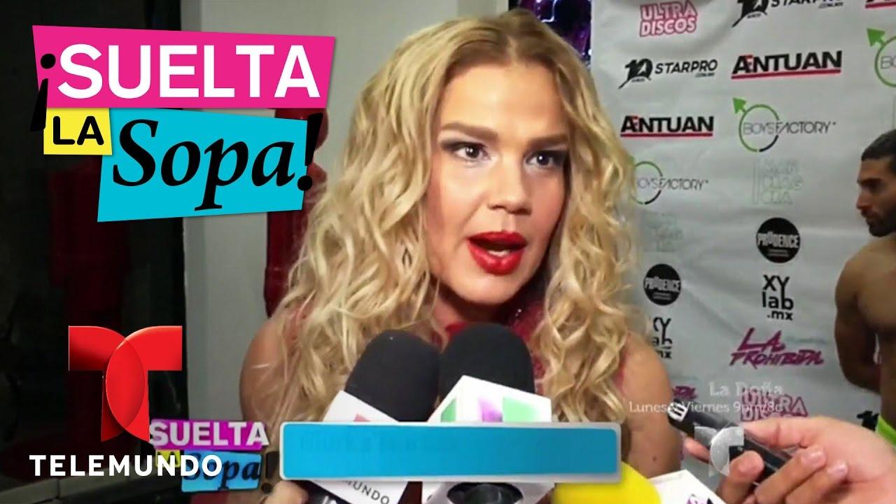 Download Suelta La Sopa | Laura Zapata llamó balsera de quinta a Niurka Marcos | Entretenimiento