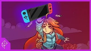 Celeste will make you better at every video game | Polygon's 2018 Games of the Year