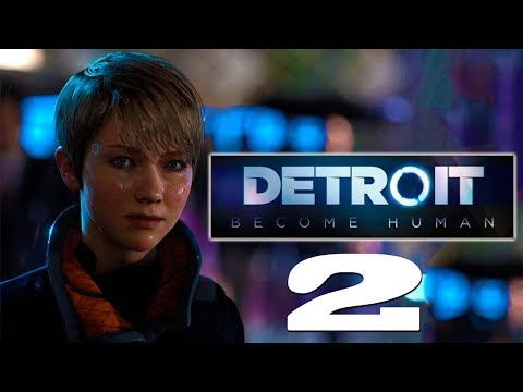 3 PUNTOS DE VISTA - Detroit: Become Human - EP 2