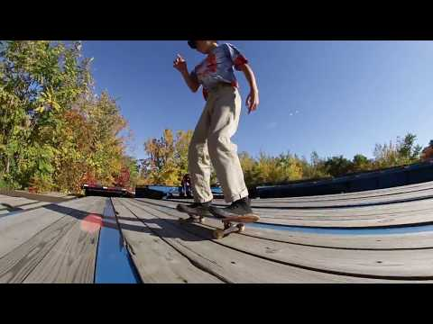 Connor Peters & Jimmy Nadeau Part - The Polished Turd